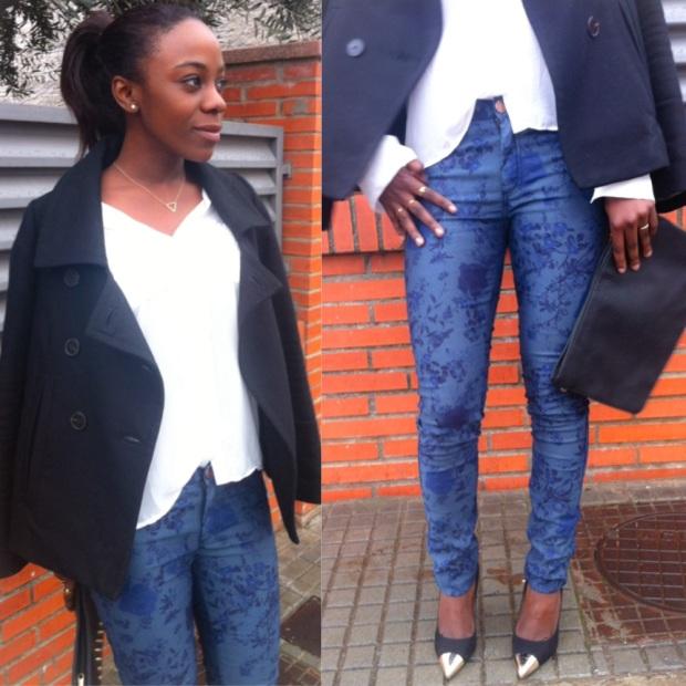 jeans estampado floral1