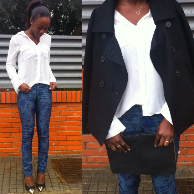 jeans estampado floral3