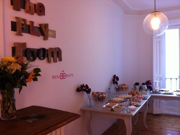 Showroom Bijoubrigitte