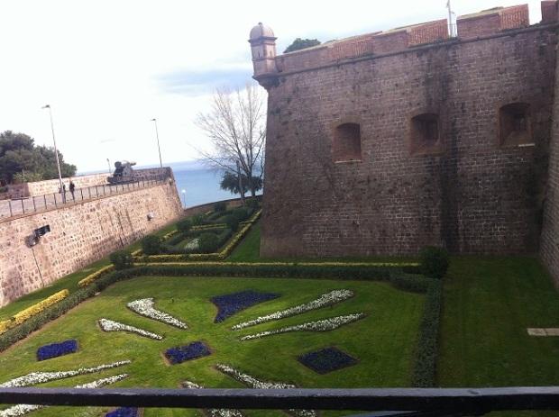 castillo Montjuic7
