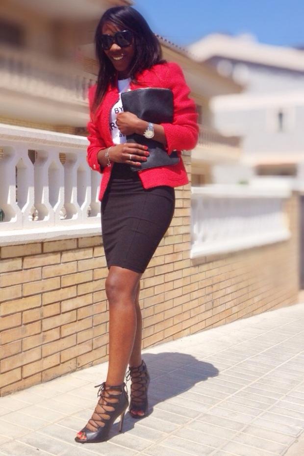 chaqueta roja tweed GIRISSIMA_adribohocloset4