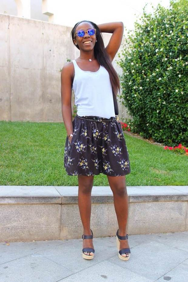 falda flores MANGO_Tippishop_adribohocloset9