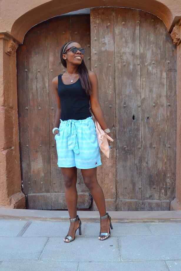 shorts mint PARAMITA_clotchrosa ELLE_Adribohocloset4