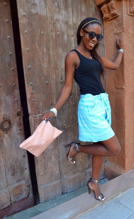 shorts mint PARAMITA_clotchrosa ELLE_Adribohocloset5