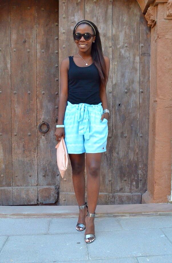 shorts mint PARAMITA_clotchrosa ELLE_Adribohocloset6