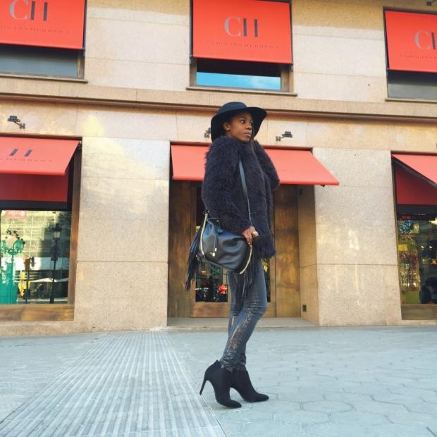 streetstyle_Barcelona_blogger_AdrianaBoho_BohoCloset_Therockinghouse