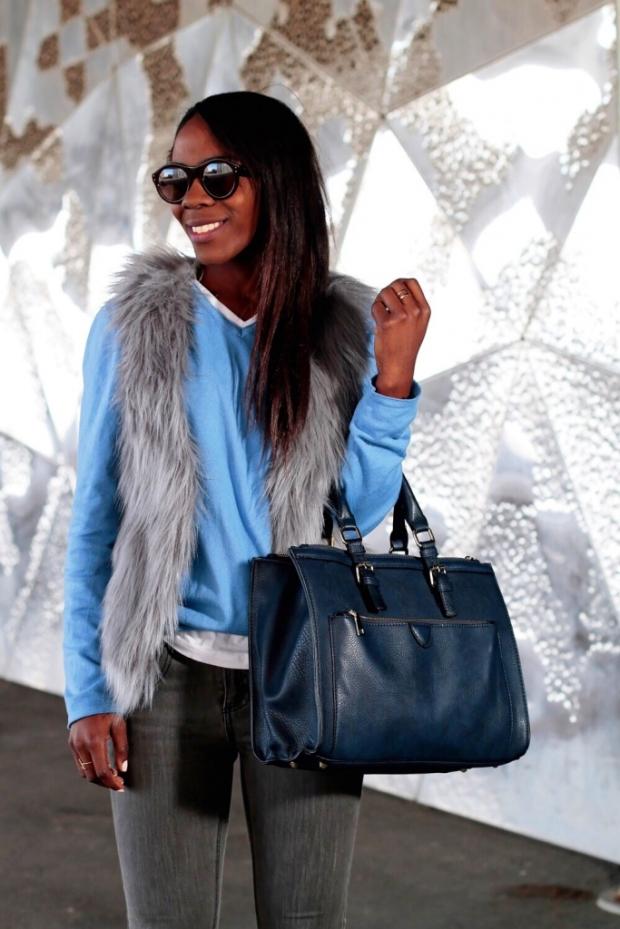 faux fur vest_blogger_adrianaboho_bohocloset5