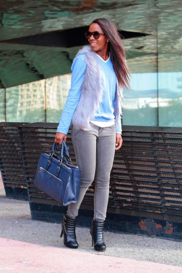 faux fur vest_blogger_adrianaboho_bohocloset8