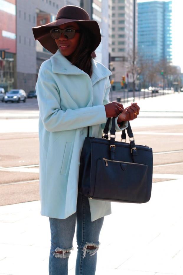 maxi baby bkue coat_blogger_adrianaboho_Abrigo azul_bohocloset6