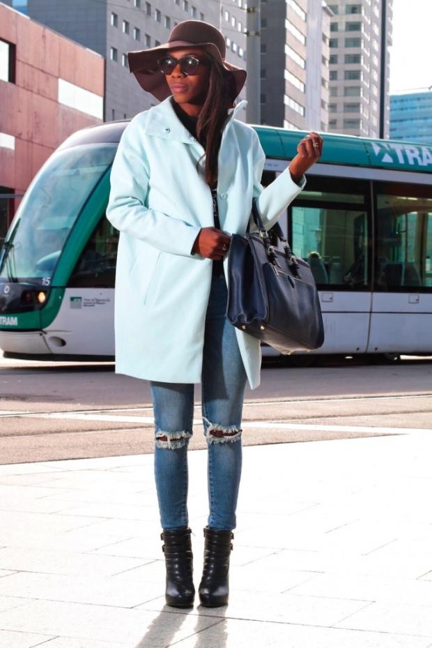 maxi baby bkue coat_blogger_adrianaboho_Abrigo azul_bohocloset8