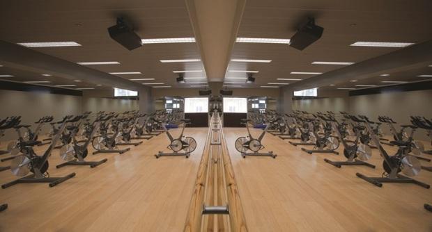 gimnasio_gym_arsenal_arsenalfemenino_blogger_adrianaboho_Sala de cycling 1