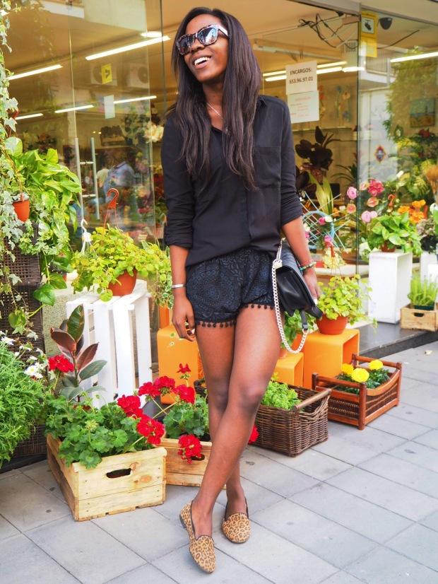 shorts negros madroños1_blogger_Adrianaboho_blackshorts_bohoclosetblog_boho14