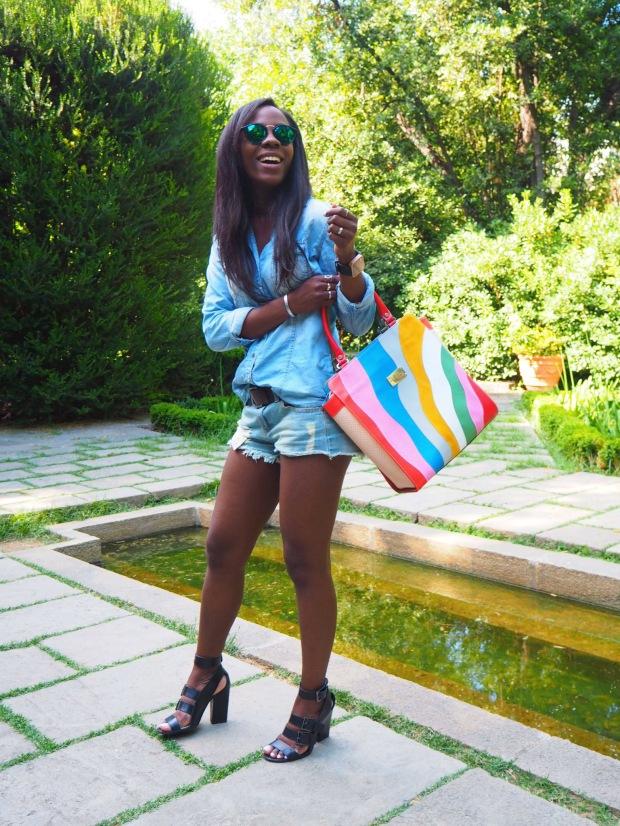 total denim outfit_colorfulbag_blogger_bohocloset_adriboho_AdrianaBoho10