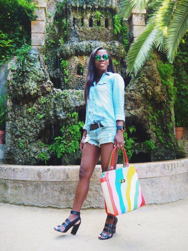 total denim outfit_colorfulbag_blogger_bohocloset_adriboho_AdrianaBoho8