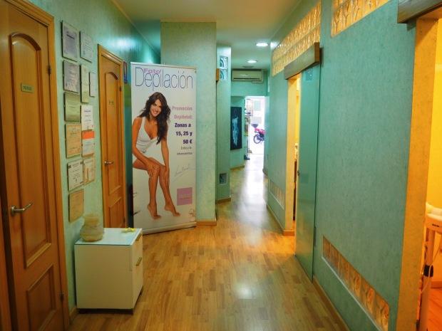 Diseño de cejas_centro estética Cyan_Barcelona_blogger_AdriBoho_Bohocloset15