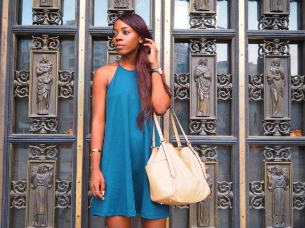 GREENDRESS_VESTIDOVERDE_jaquarddress_blogger_adriboho_stevemadden_bohoclosetblog9