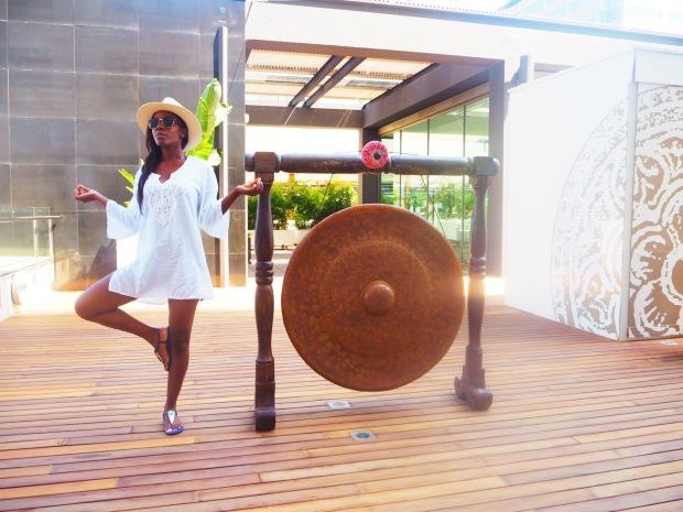 hotel HILTON DIAGONAL MAR_PUROBEACH_blogger_adriboho_bohoclosetblog14