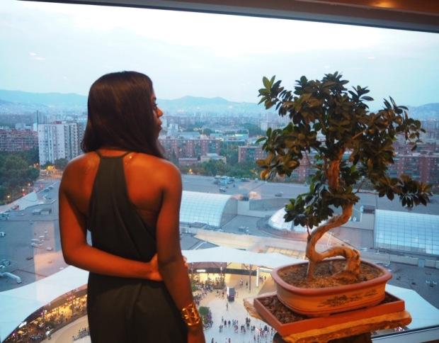 hotel HILTON DIAGONAL MAR_PUROBEACH_blogger_adriboho_bohoclosetblog15