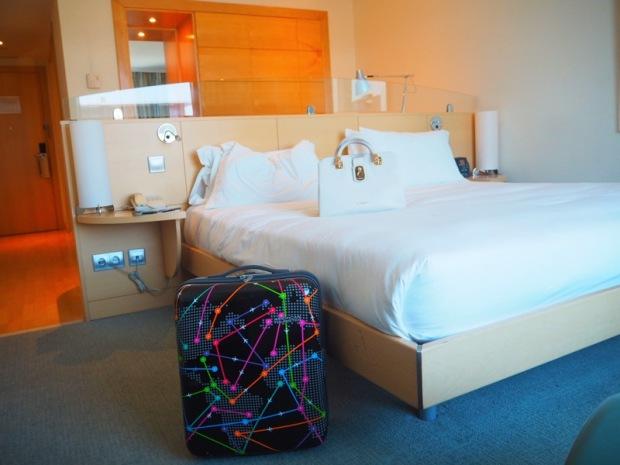 hotel HILTON DIAGONAL MAR_PUROBEACH_blogger_adriboho_bohoclosetblog2