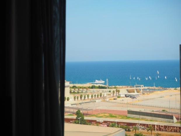 hotel HILTON DIAGONAL MAR_PUROBEACH_blogger_adriboho_bohoclosetblog3