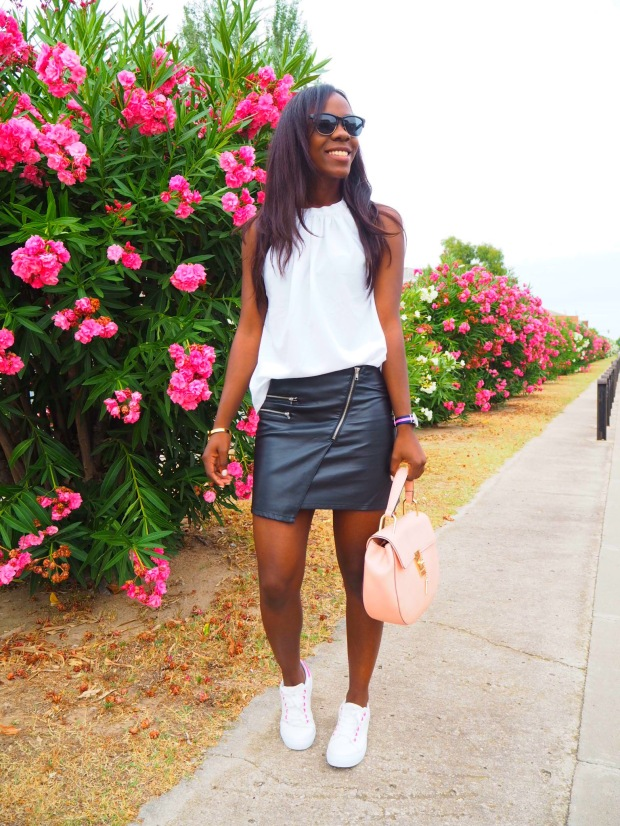 pink sneakers_zapatillasrosa_blogger_bohoclosetblog_adriboho