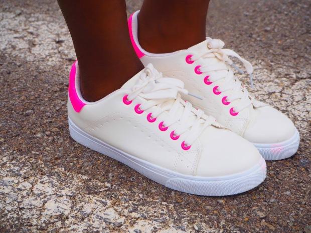 pink sneakers_zapatillasrosa_blogger_bohoclosetblog_adriboho4