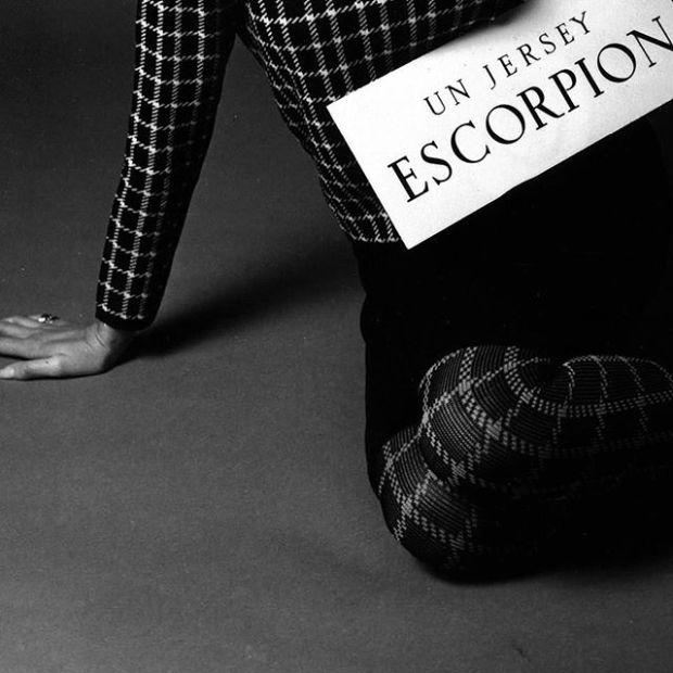 """Imagen promocional de """"Un Jersey Escorpion"""" en los 60s"""