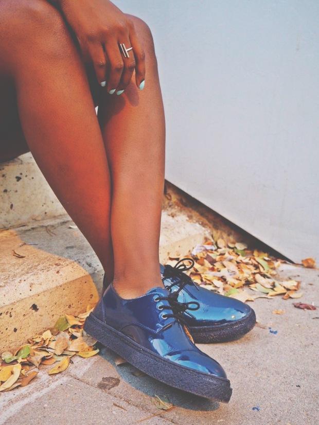 FredPerry_blueshoes_oxfordshoes_blogger_adriboho_bohoclosetblog4