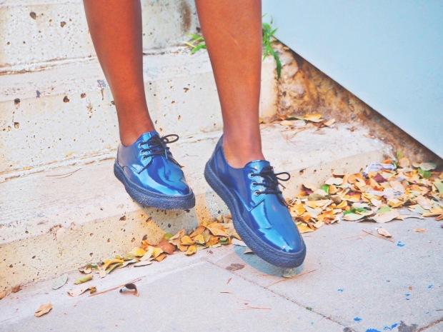 FredPerry_blueshoes_oxfordshoes_blogger_adriboho_bohoclosetblog6