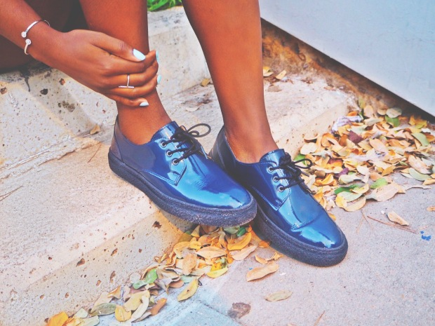 FredPerry_blueshoes_oxfordshoes_blogger_adriboho_bohoclosetblog8
