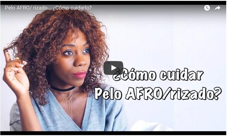 pelo-afro