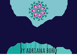Boho Style by Adriana Boho